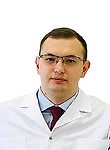 Сафиуллов Ильшат Хамитович