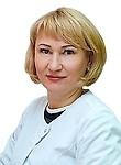 Игнаткина Зульфия Загировна