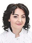 Севикян Рузанна Григорьевна