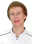Лотфуллина Ирина Никодимовна