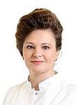 Хан Тюльпан Тимергалиевна