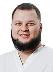 Гибадуллин Альберт Маратович