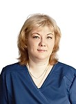 Петренко Ольга Игоревна
