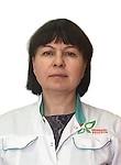 Бабакаева Алла Георгиевна