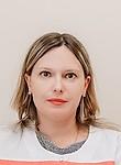 Ильинская Юлия Александровна
