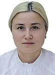 Самигуллина Лилия Маратовна
