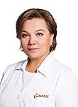 Касаткина Светлана Борисовна