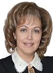 Чуфтаева Лариса Анатольевна