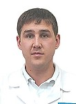 Бадрутдинов Булат Рустэмович
