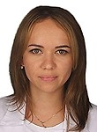 Кильдиярова Дина Флюзовна