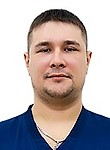 Бурмистров Константин Андреевич