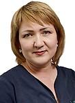 Авдеева Евгения Михайловна