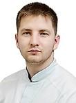 Абдрахманов Айдар Камилевич
