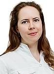 Калинникова Елена Александровна