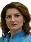 Максумова Неля Василевна