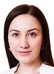 Мадякина Альмира Альфировна