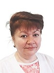 Закревская Александра Николаевна