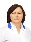 Фазылова Юлия Вильдановна